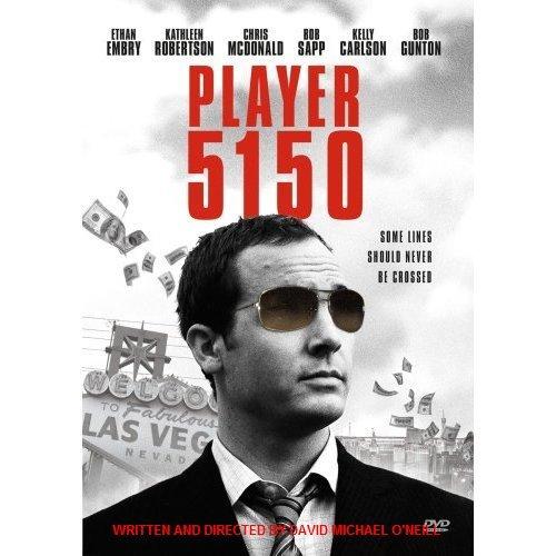Player 5150 kapak
