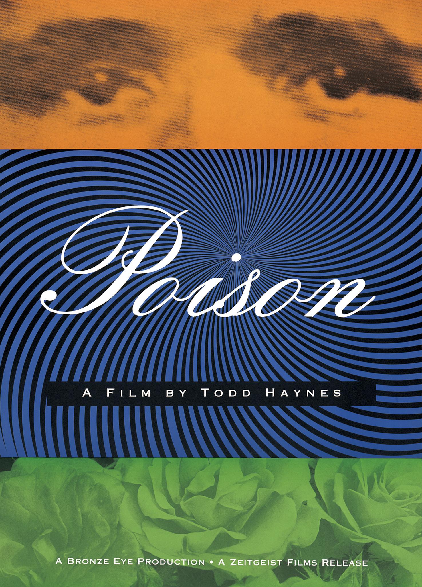 Poison kapak