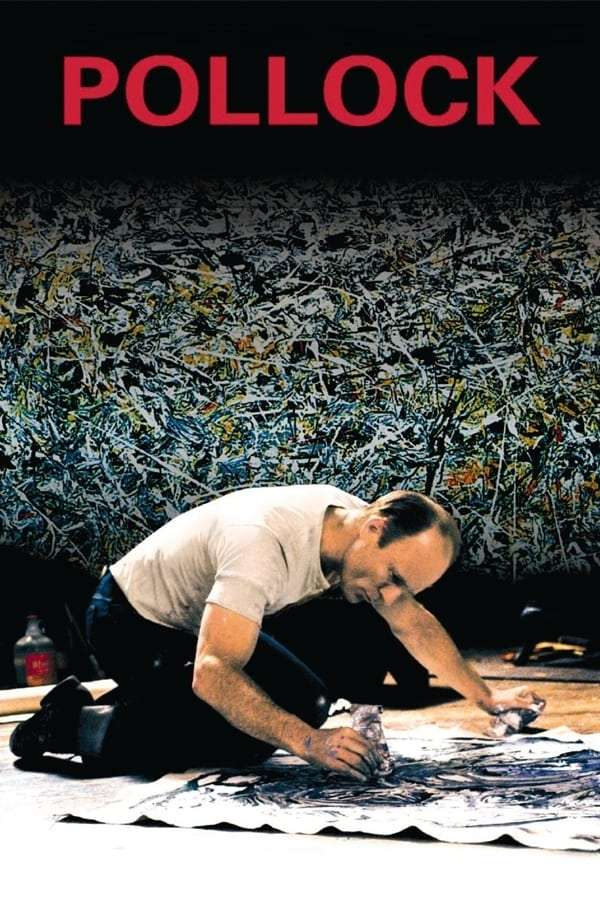 Pollock kapak
