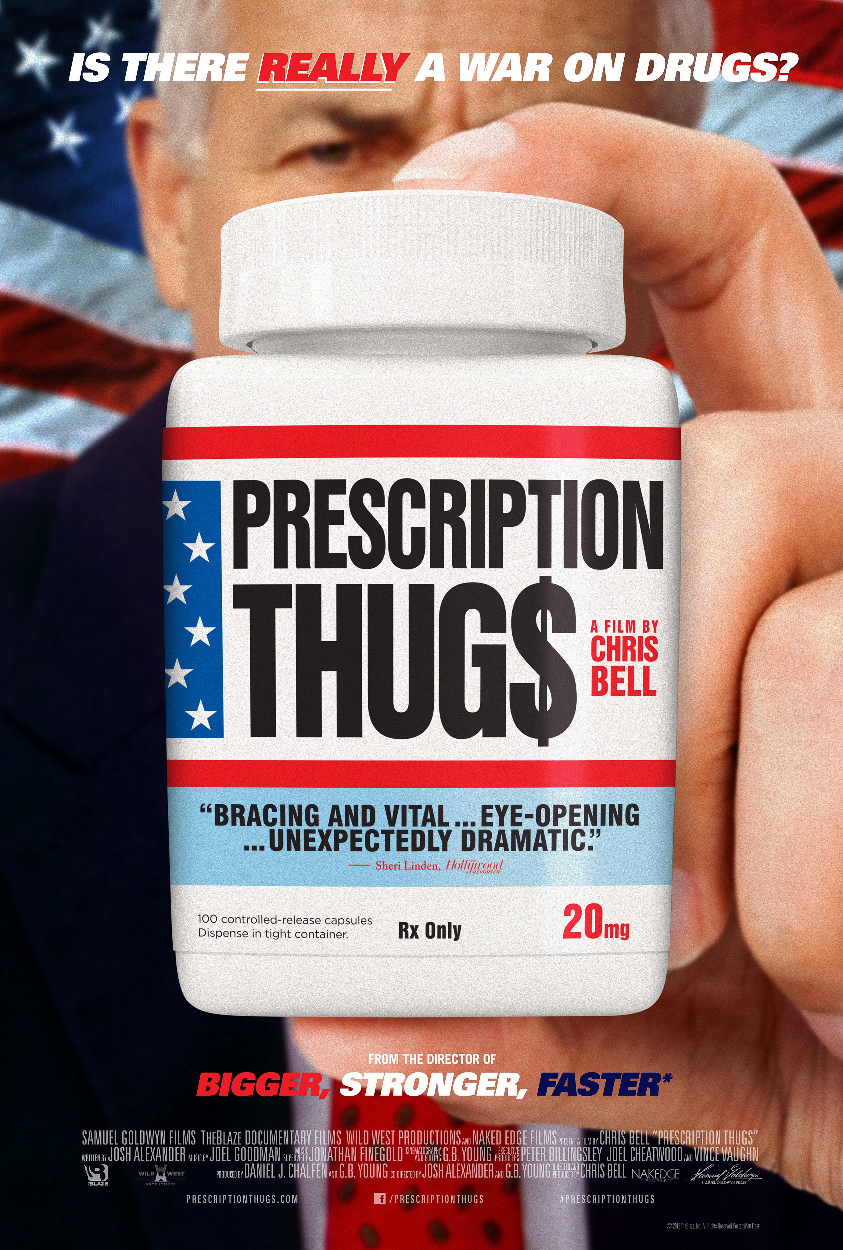Prescription Thugs kapak