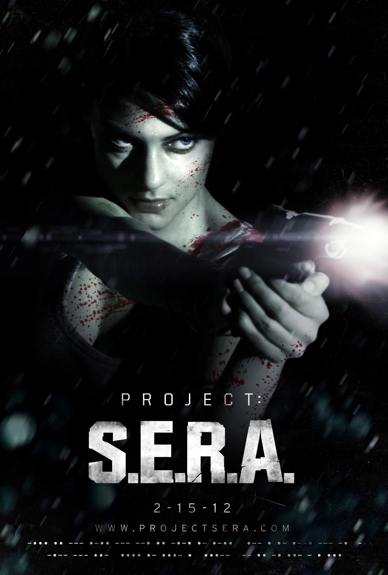Project: S.E.R.A. kapak