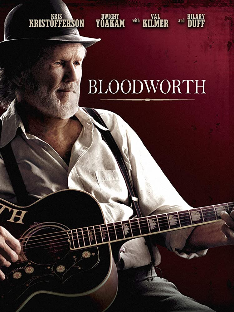 Bloodworth kapak