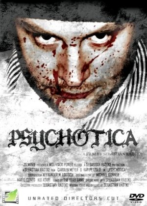 Psychotica kapak