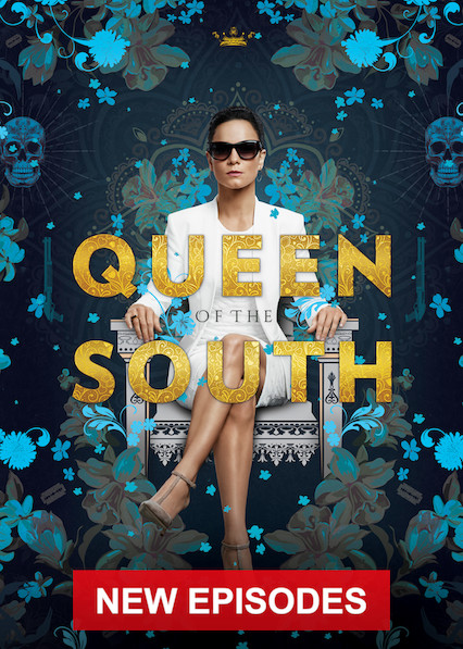 Queen of the South kapak