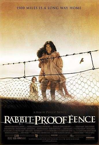 Rabbit-Proof Fence kapak