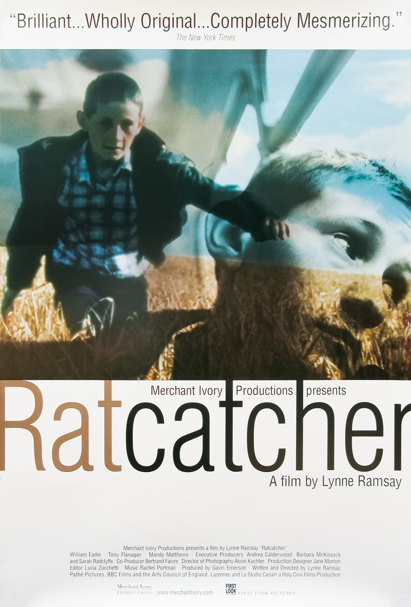 Ratcatcher kapak