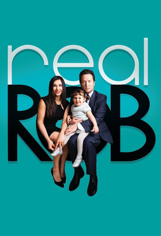 Real Rob kapak