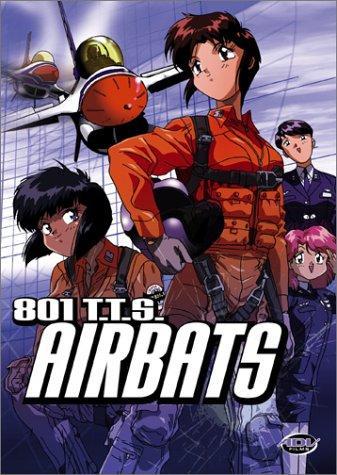 801 TTS Airbats kapak