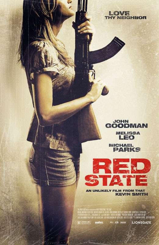 Red State kapak