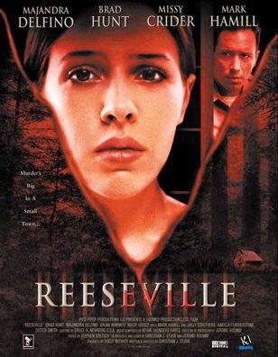 Reeseville kapak