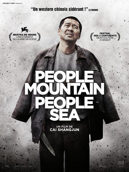 People Mountain People Sea kapak