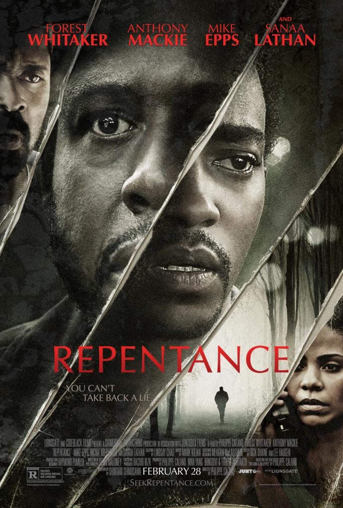 Repentance kapak