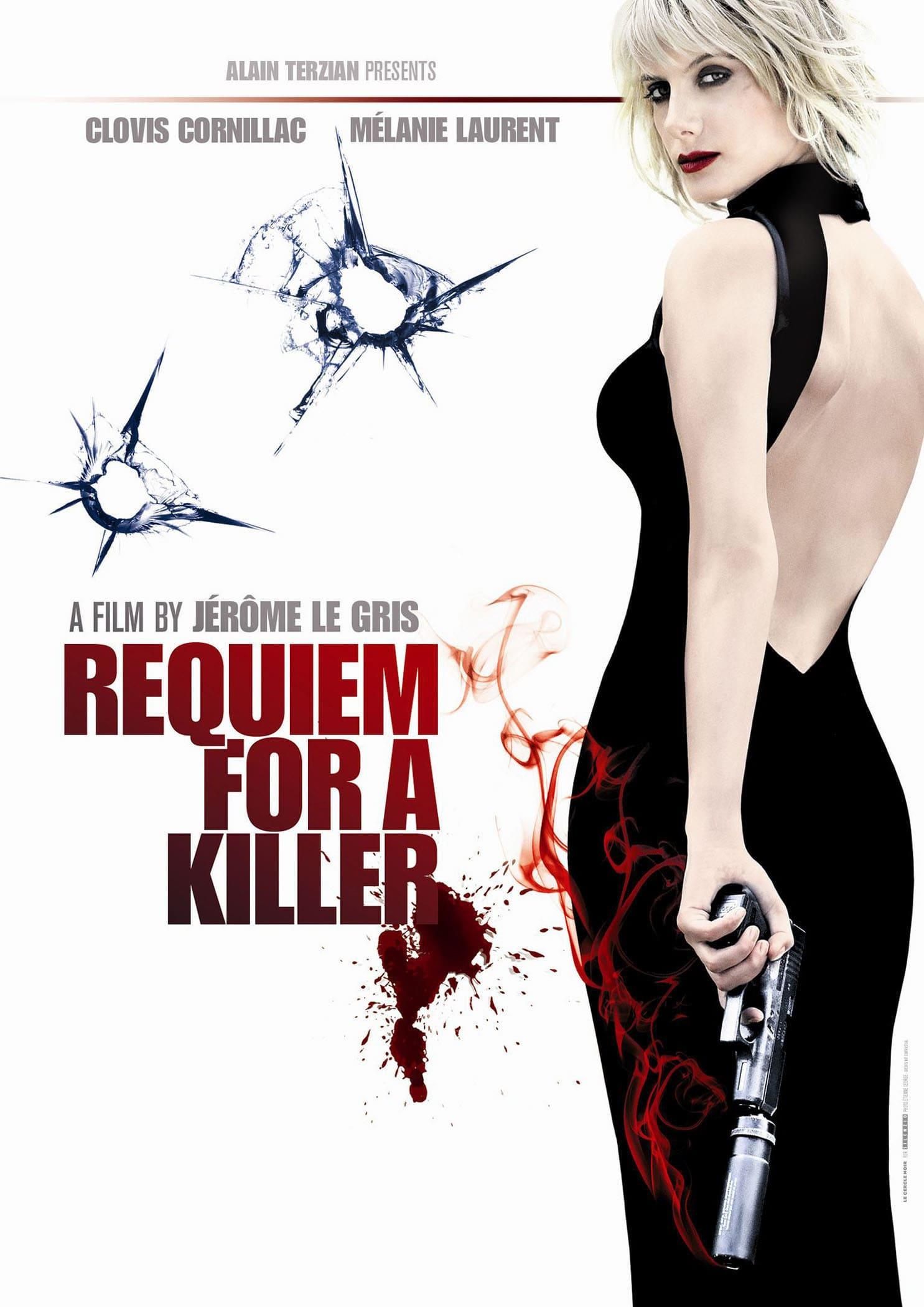 Requiem pour une tueuse kapak