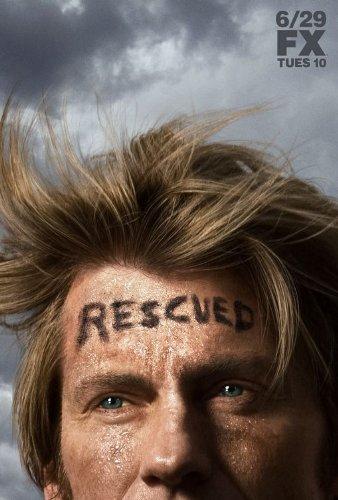 Rescue Me kapak