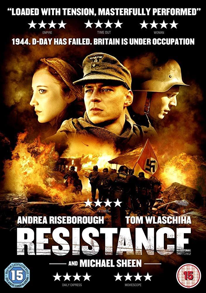Resistance kapak