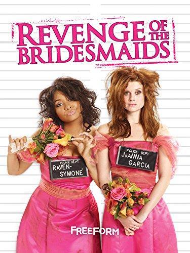 Revenge of the Bridesmaids kapak