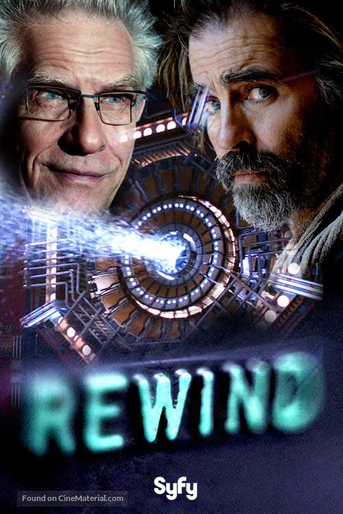 Rewind kapak