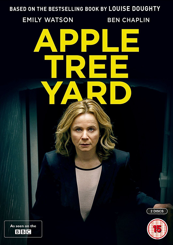 Apple Tree Yard kapak