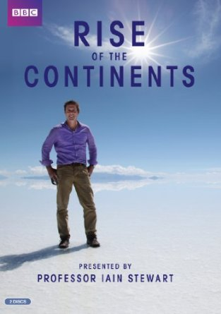 Rise of the Continents kapak