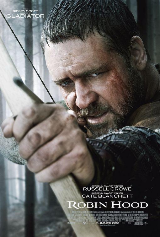 Robin Hood kapak