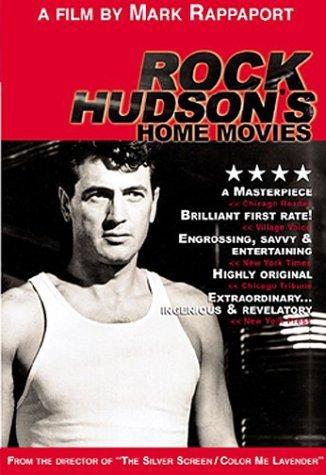 Rock Hudson's Home Movies kapak