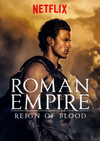 Roman Empire: Reign of Blood kapak