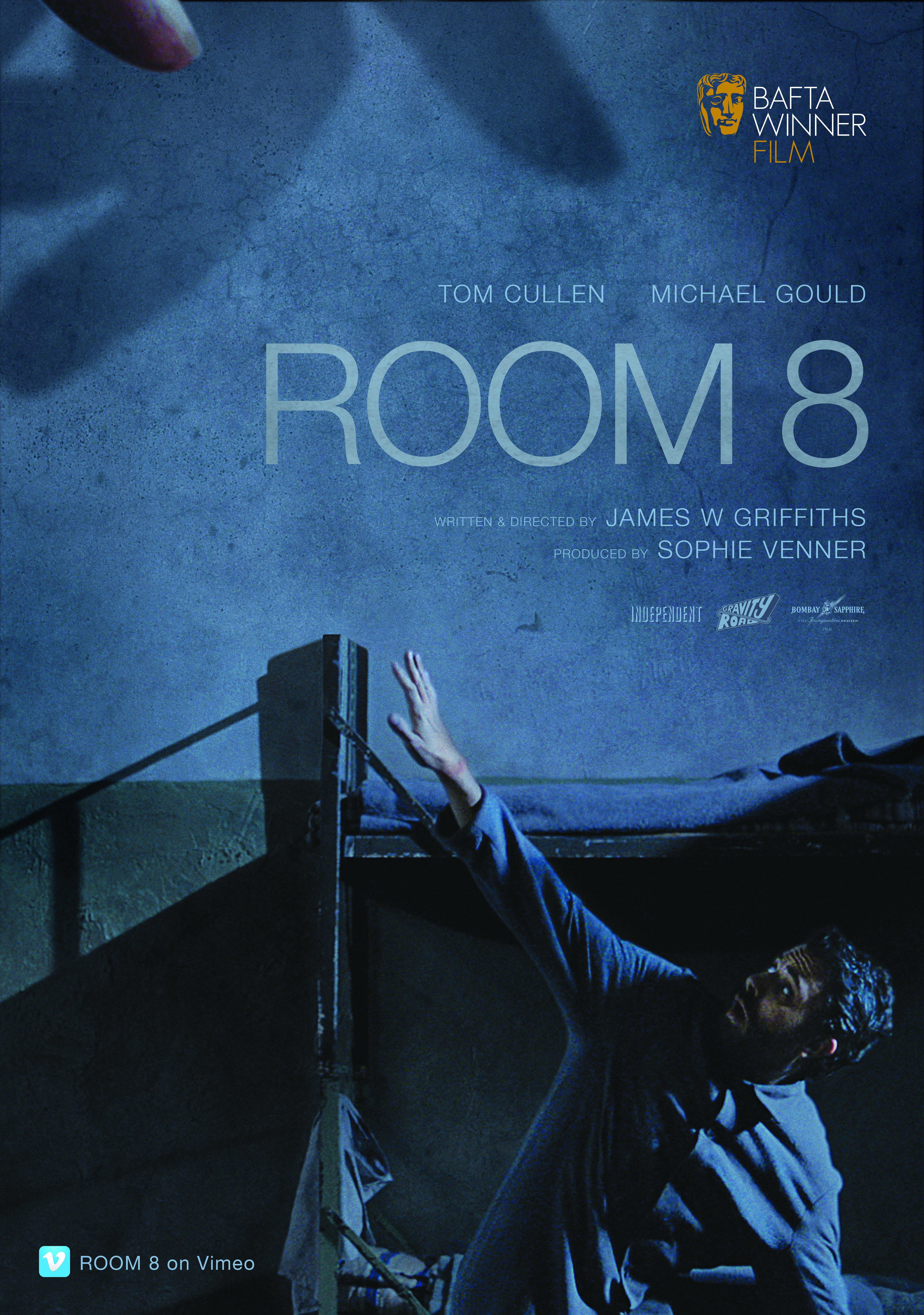 Room 8 kapak
