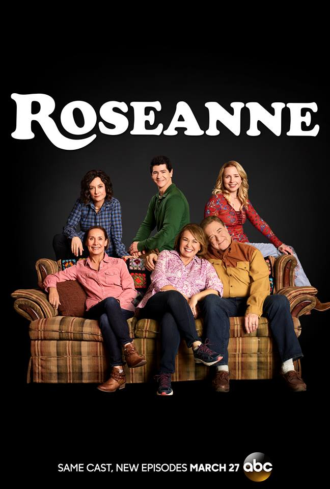 Roseanne kapak