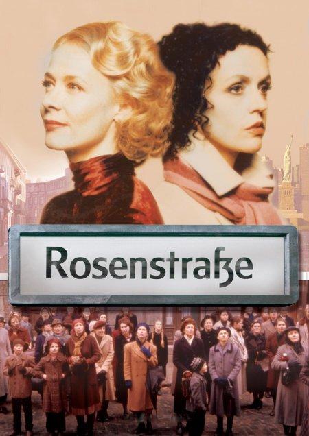 Rosenstrasse kapak