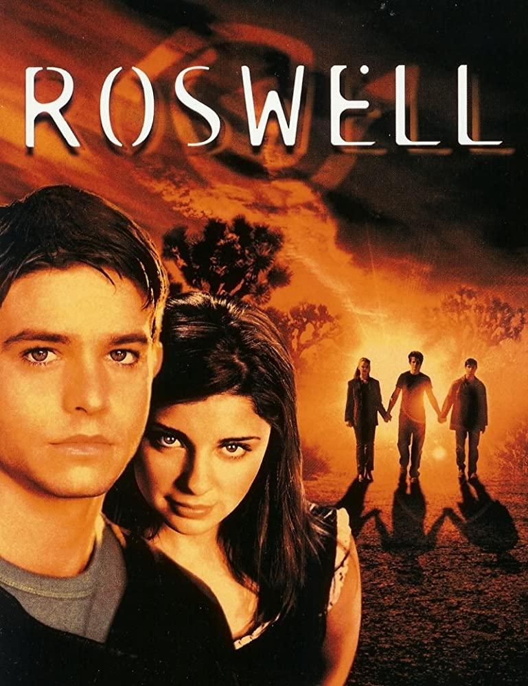 Roswell kapak