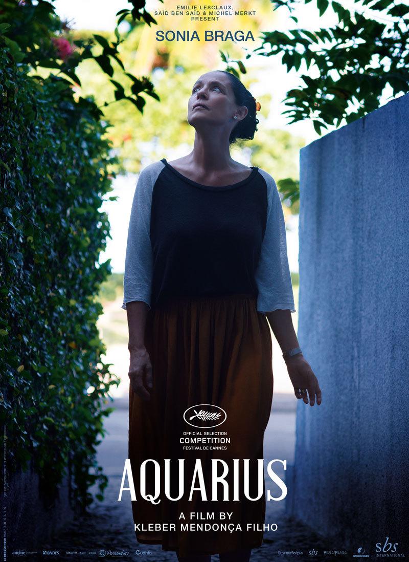 Aquarius kapak