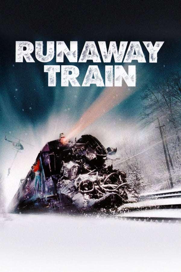 Runaway Train kapak