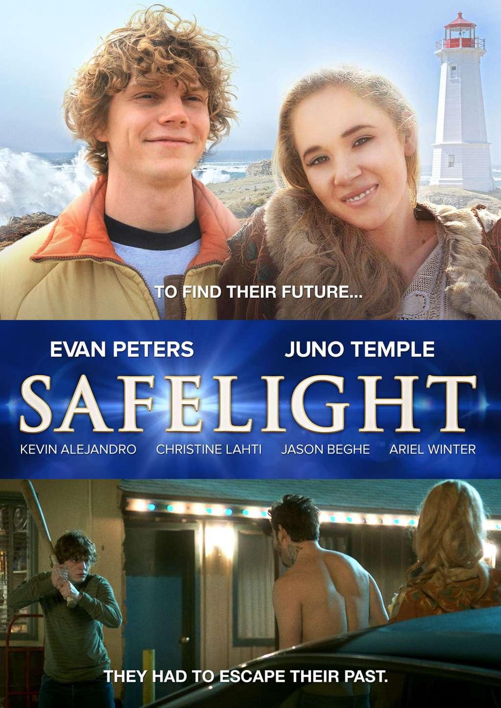 Safelight kapak