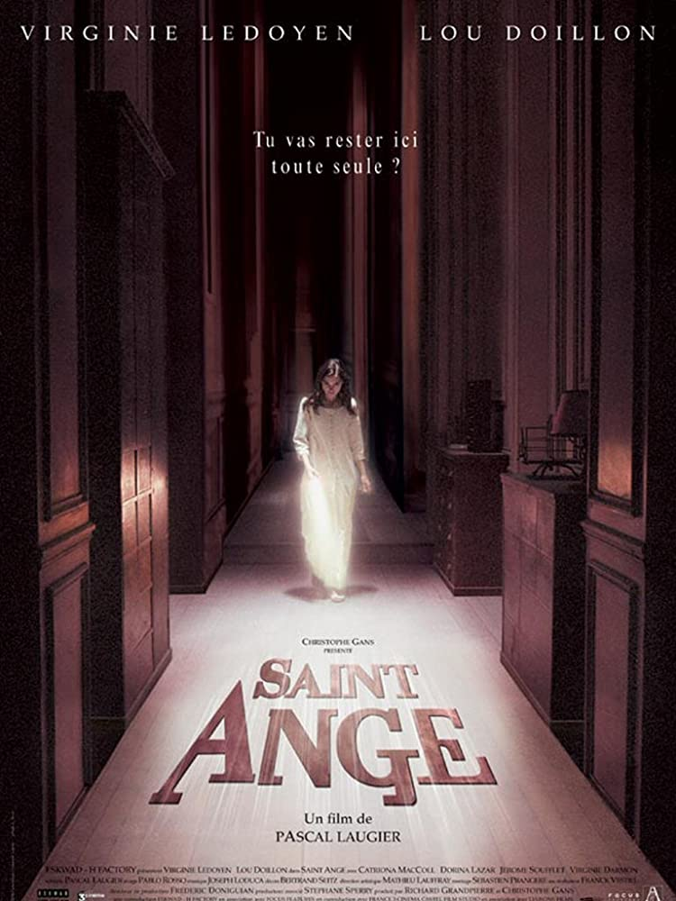 Saint Ange kapak