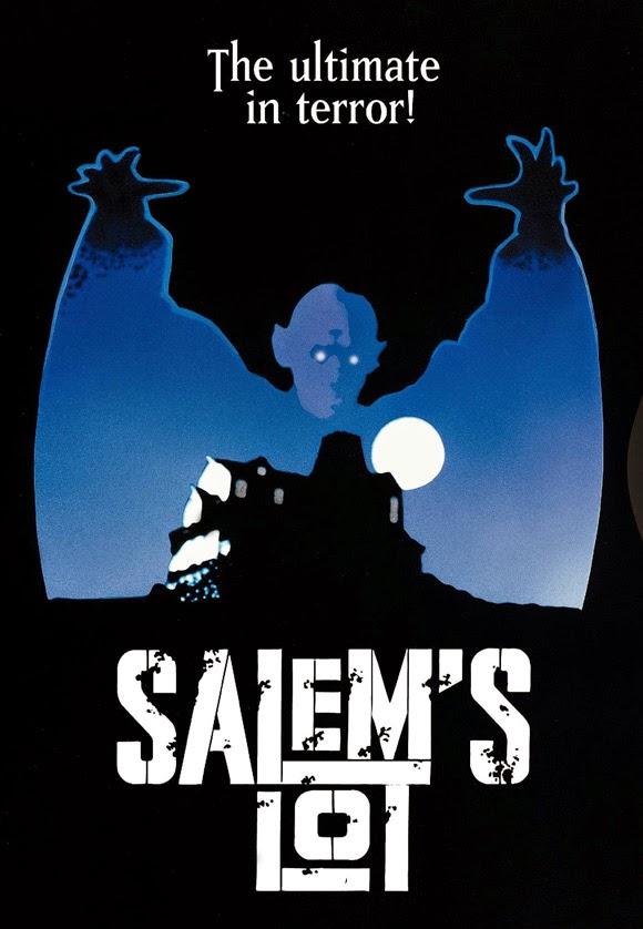 Salem's Lot kapak