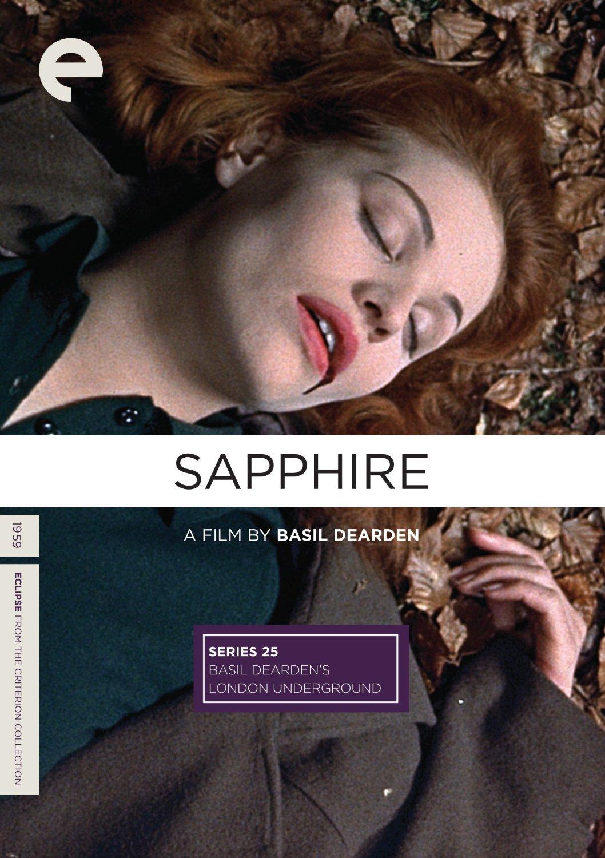 Sapphire kapak