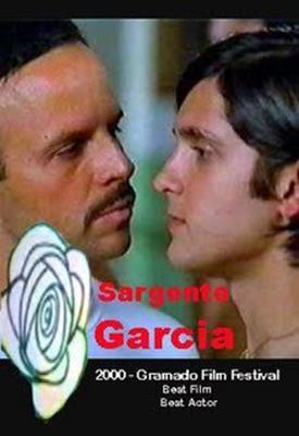 Sergeant Garcia kapak
