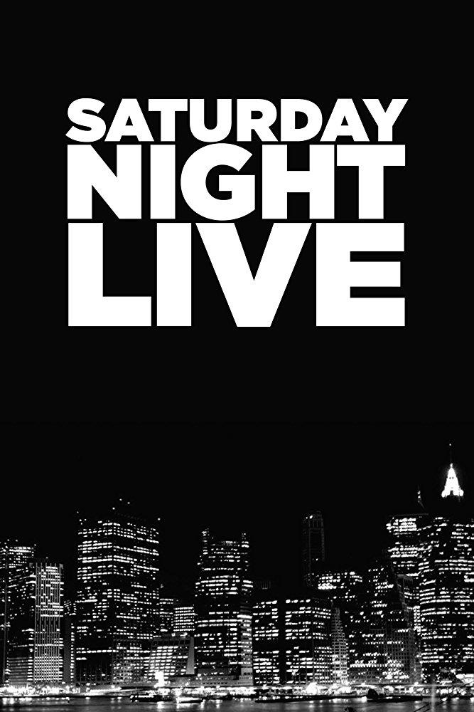 Saturday Night Live kapak