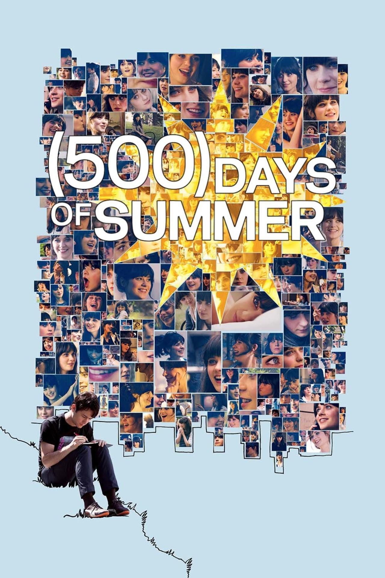 (500) Days of Summer kapak