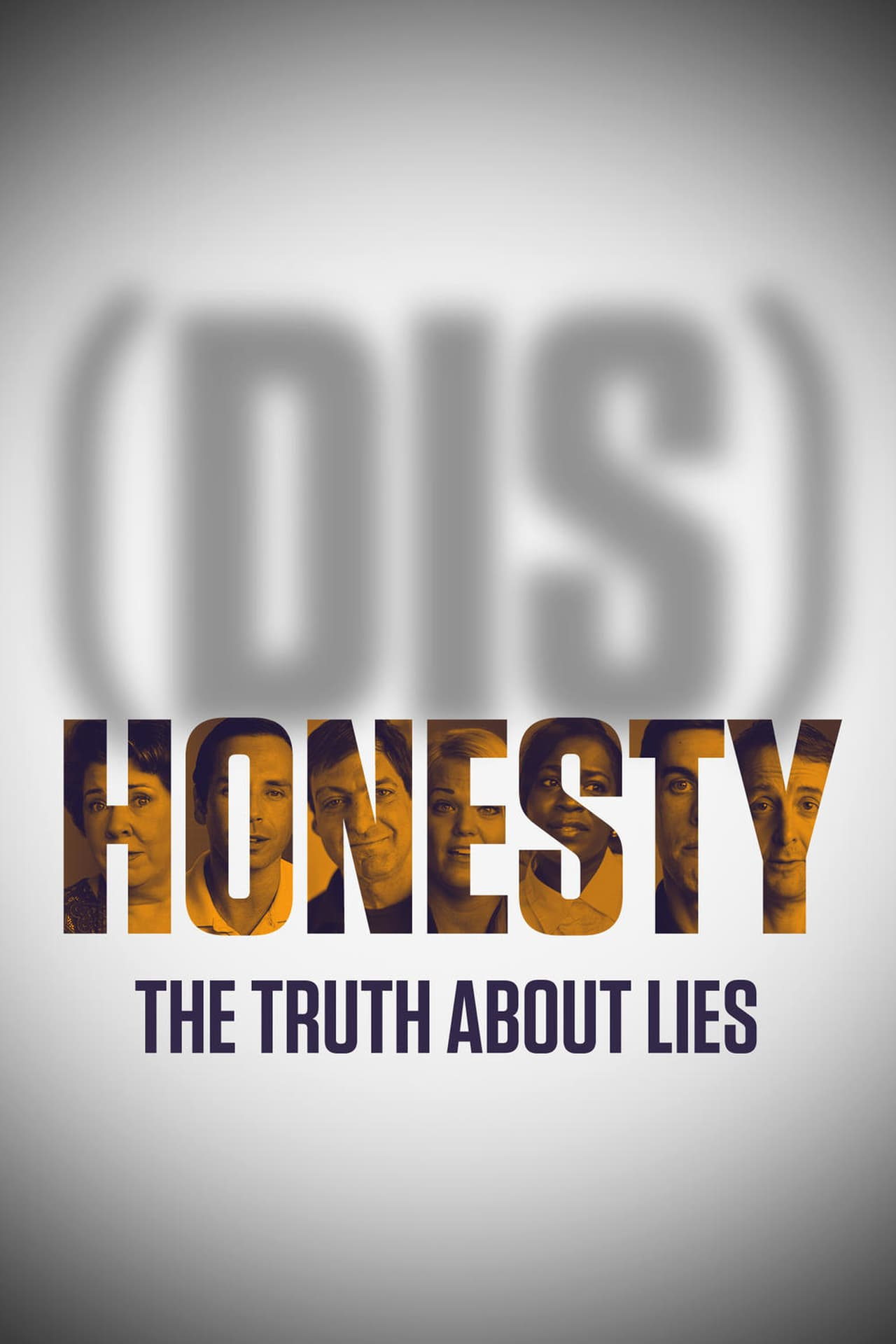 (Dis)Honesty: The Truth About Lies kapak