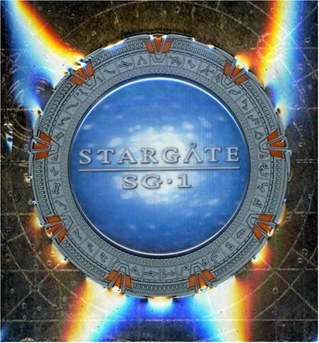 Sci Fi Lowdown: Behind the Stargate - Secrets Revealed kapak