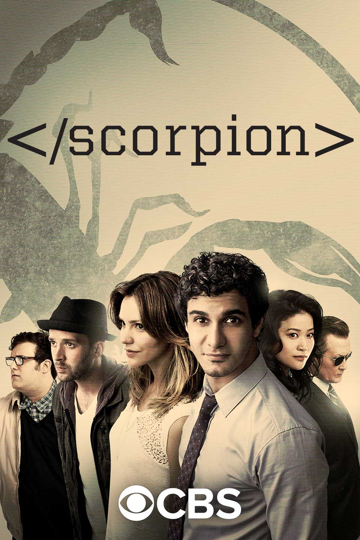 Scorpion kapak