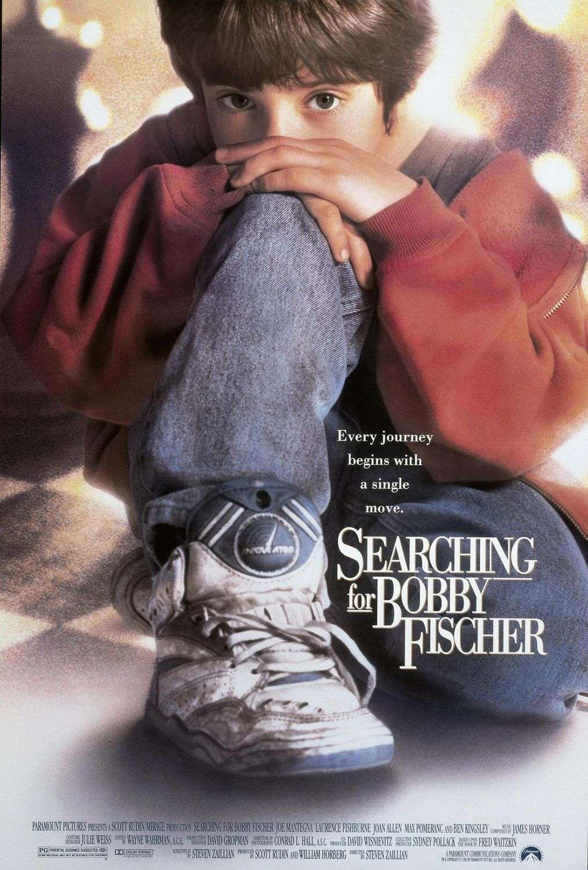 Searching for Bobby Fischer kapak