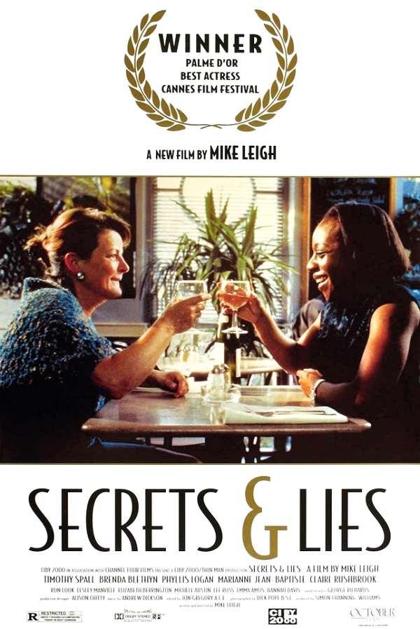 Secrets & Lies kapak