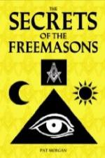 Secrets of the Freemasons kapak