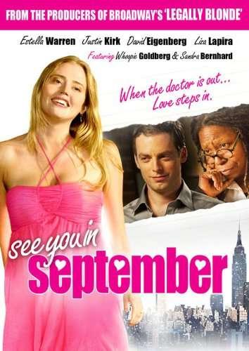 See You in September kapak