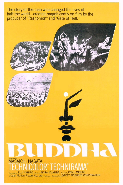 Buddha kapak