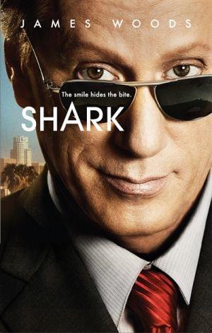 Shark kapak