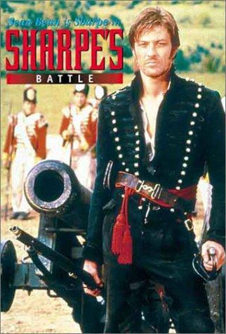 Sharpe's Battle kapak