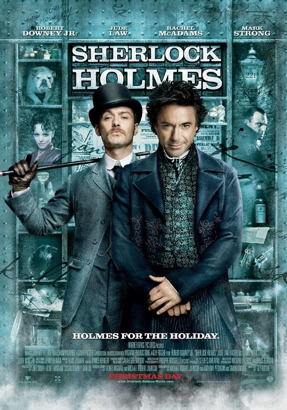 Sherlock Holmes kapak